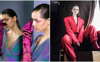 Młode projektantki ubioru z Akademii Sztuki zaprezentowały swoje prace dyplomowe
