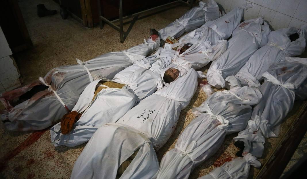 Bildergebnis für guta syria images