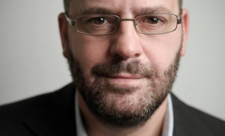 Adam Buła, zastępca szefa AIP
