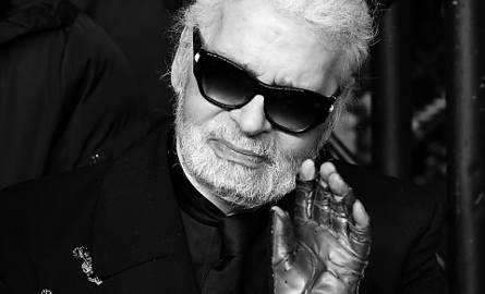 Karl Lagerfeld nie żyje. Najsłynniejszy na świecie projektant mody zmarł w wieku 85 lat