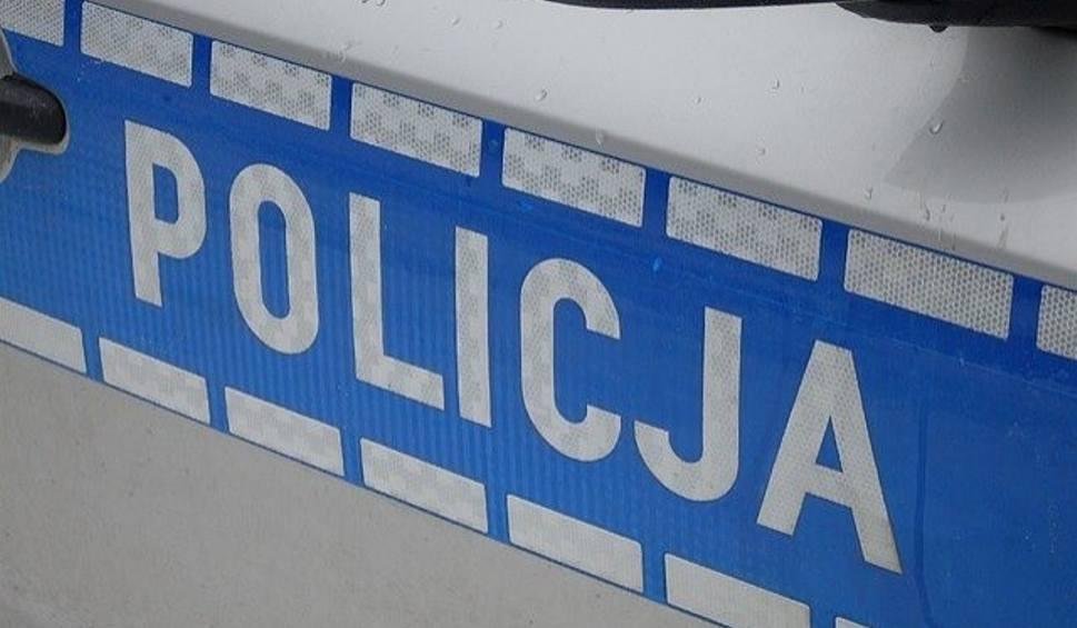 Film do artykułu: Stalowa Wola. 32-latek z powiatu radomskiego pijany i bez prawa jazdy kierował samochodem. Był poszukiwany do odbycia kary więzienia