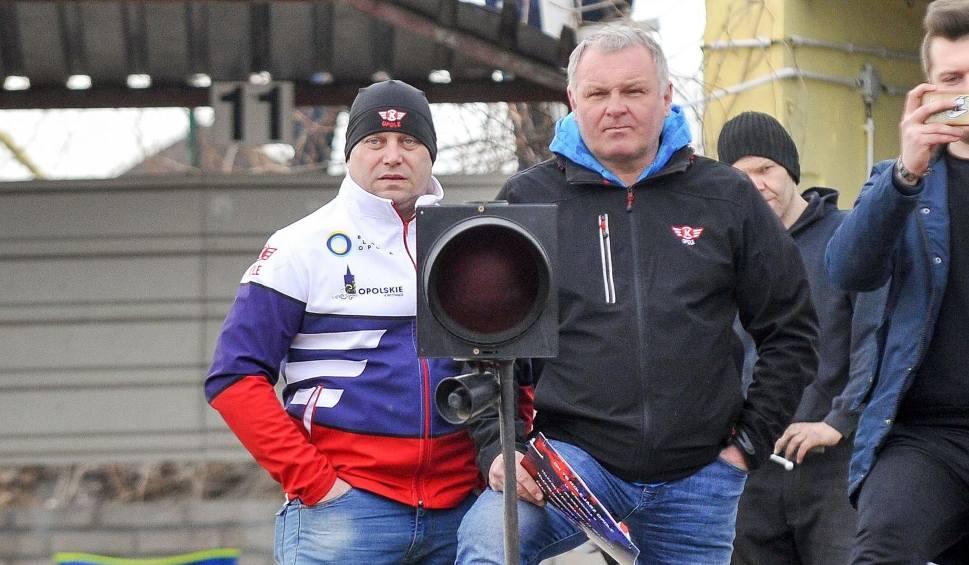 Film do artykułu: Piotr Żyto nie będzie już trenerem Kolejarza Opole!