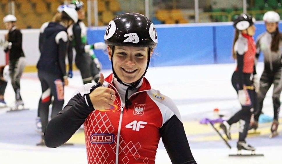 Film do artykułu: Sportowiec Roku NTO 2018. Magdalena Warakomska - wyjazd na igrzyska pozwolił jej zapisać się w historii