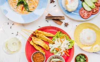 Chcesz mieć dożywotnią zniżkę na tajskie jedzenie? Zagraj z Wielką Orkiestrą Świątecznej Pomocy!