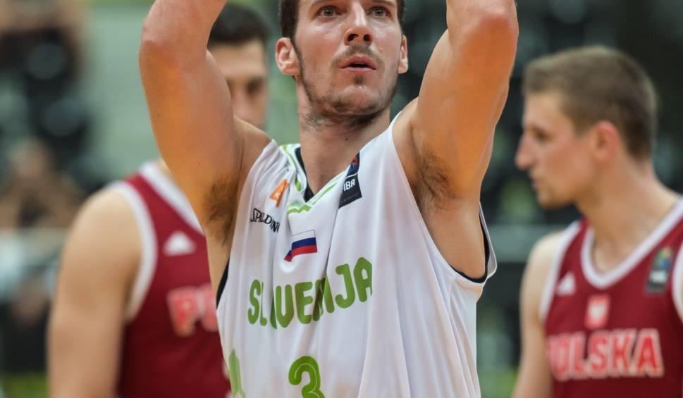 Film do artykułu: EuroBasket 2017: Słowenia zadziwiła świat. Dwumilionowy kraj mistrzem Europy!