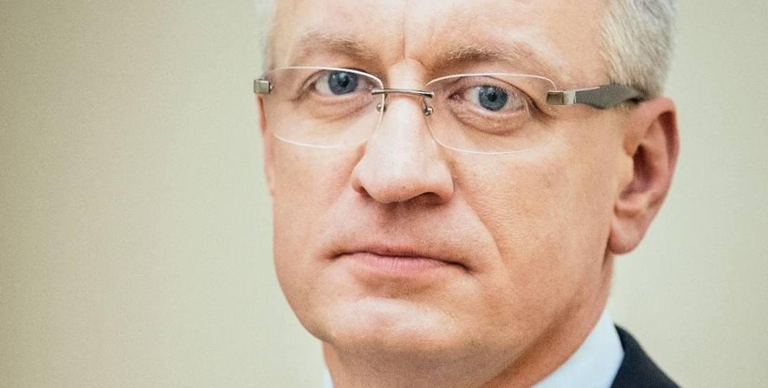 Jacek Jaśkowiak wygra wybory prezydenckie w pierwszej turze?