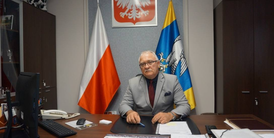Józef Zajkowski: U nas w gminie nie ma dobrej koalicji i złej opozycji. My obradujemy jak na konklawe. Rozmawiamy i obradujemy nad tematem tak długo