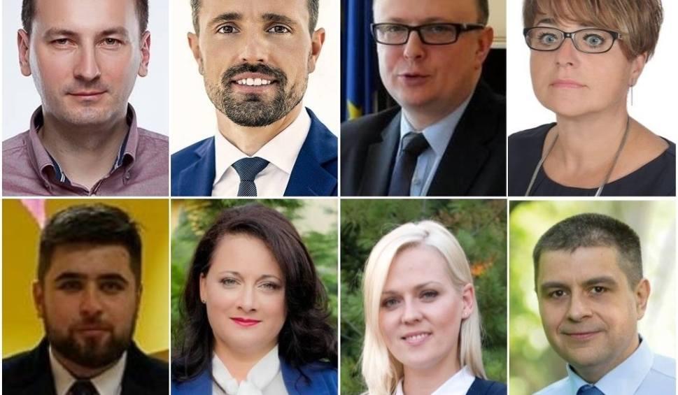 Film do artykułu: Wybory 2018 w woj. lubelskim. Wójtowie, burmistrzowie i prezydenci miast wybrani w drugiej turze (ZDJĘCIA)