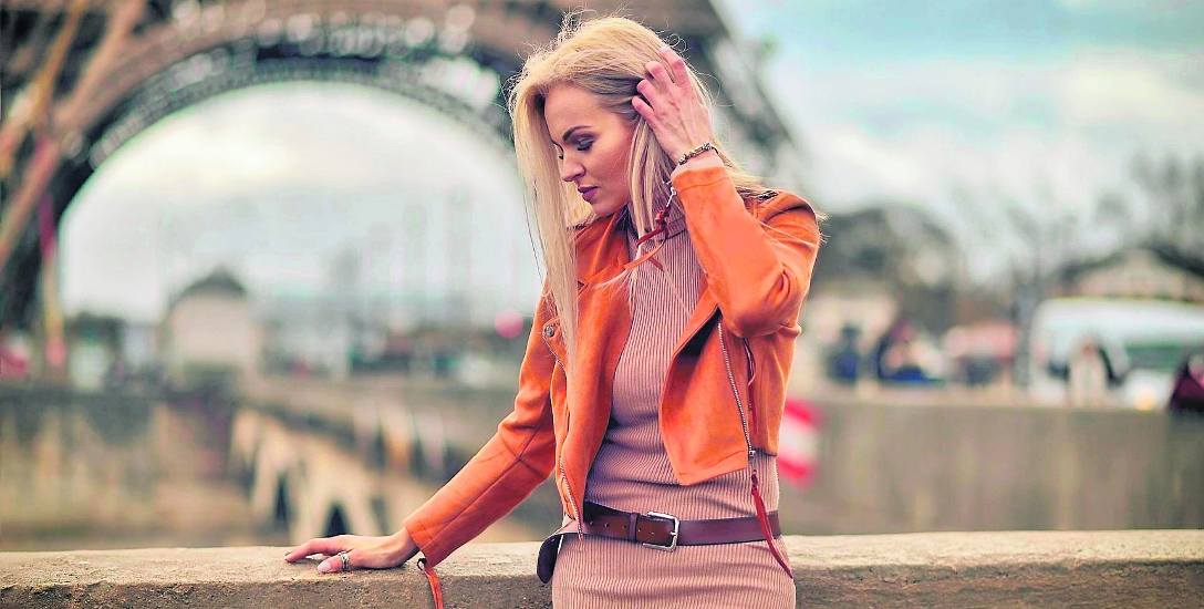 - Moja moda jest kobieca, autorska, romantyczna, klasyczna z nutą awangardy, pełna przykuwających uwagę szczegółów - mówi Barbara Piekut