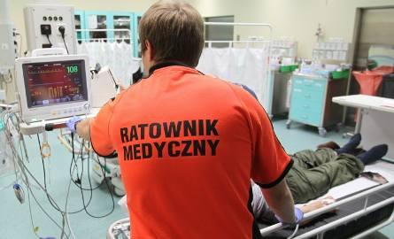 WSRM w Łodzi zwyciężyło konkurs na ratownictwo medyczne w powiecie rawskim