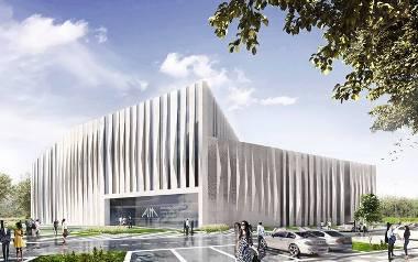 Nowoczesny kampus Akademii Muzycznej pomieściłby w sobie rozrzucone w tej chwili po mieście siedziby uczelni.