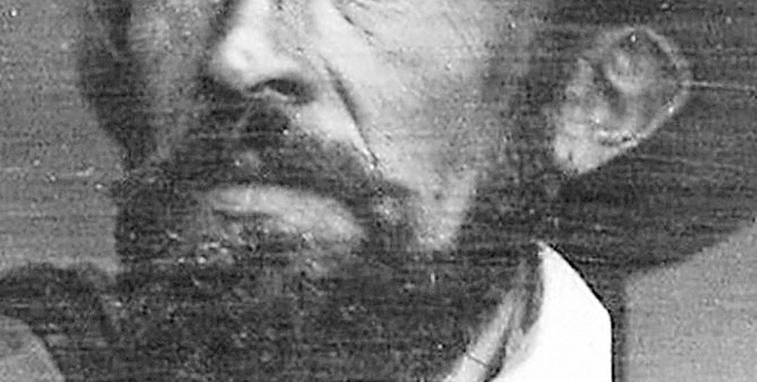 Harro Harring Kazimirowicz (1798-1870)