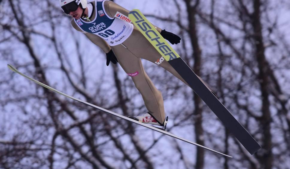 Film do artykułu: Skoki narciarskie Engelberg NA ŻYWO. PŚ Engelberg WYNIKI LIVE. Kto wygrał konkurs? [16.12.2018]