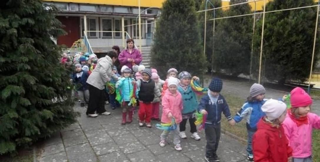 Po likwidacji przedszkola nr 2 dzieci przeniesiono do oddziałów. Potrzebne jest jednak nowe przedszkole.
