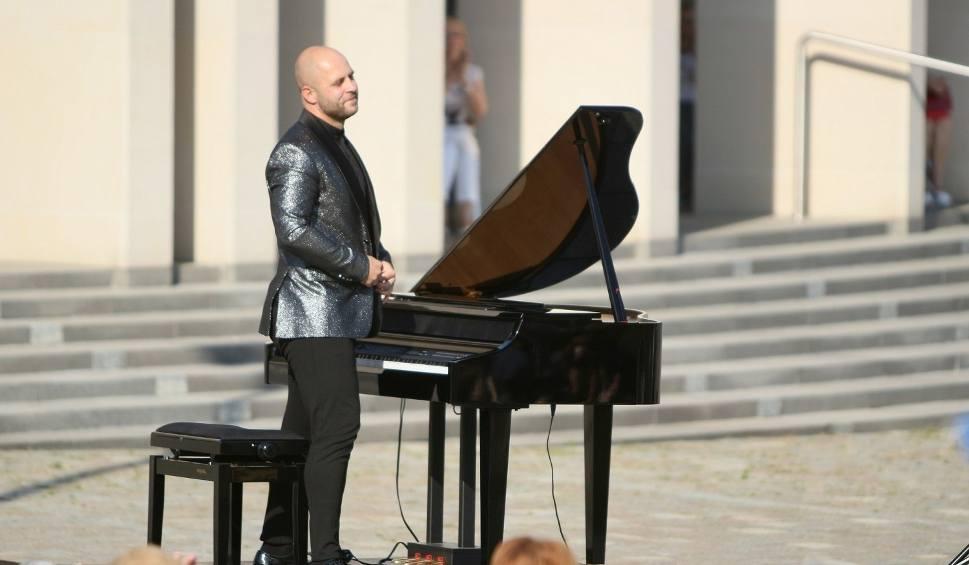 Film do artykułu: Filharmonia Gorzowska na osiedlach. Koncerty zostały przełożone. Aby było więcej widzów!