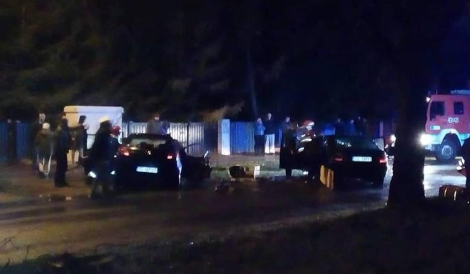 Film do artykułu: Wypadek pod Goleniowem: Jest areszt dla kierowcy kradzionego bmw za śmiertelny wypadek