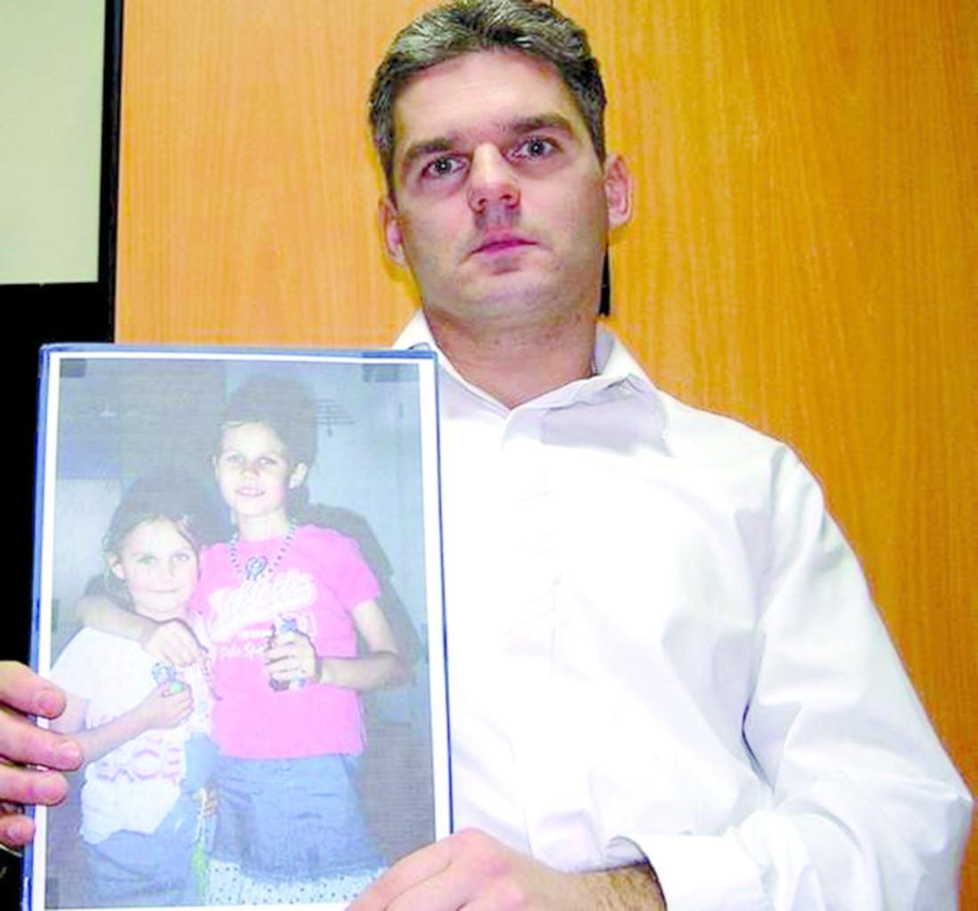 13-latka uciekła z przytułku Jugendamtu. Teraz rodzina przebywa koło Bytowa - Głos Pomorza