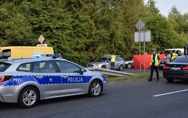 Śmiertelne postrzelenie kierowcy w policyjnym pościgu w Bielsku-Białej. Padł tylko jeden strzał – ujawnia Prokuratura Okręgowa