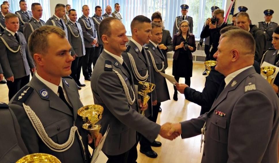 Film do artykułu: Policjant ruchu drogowego. Policjanci z Białegostoku zajęli III miejsce (zdjęcia)