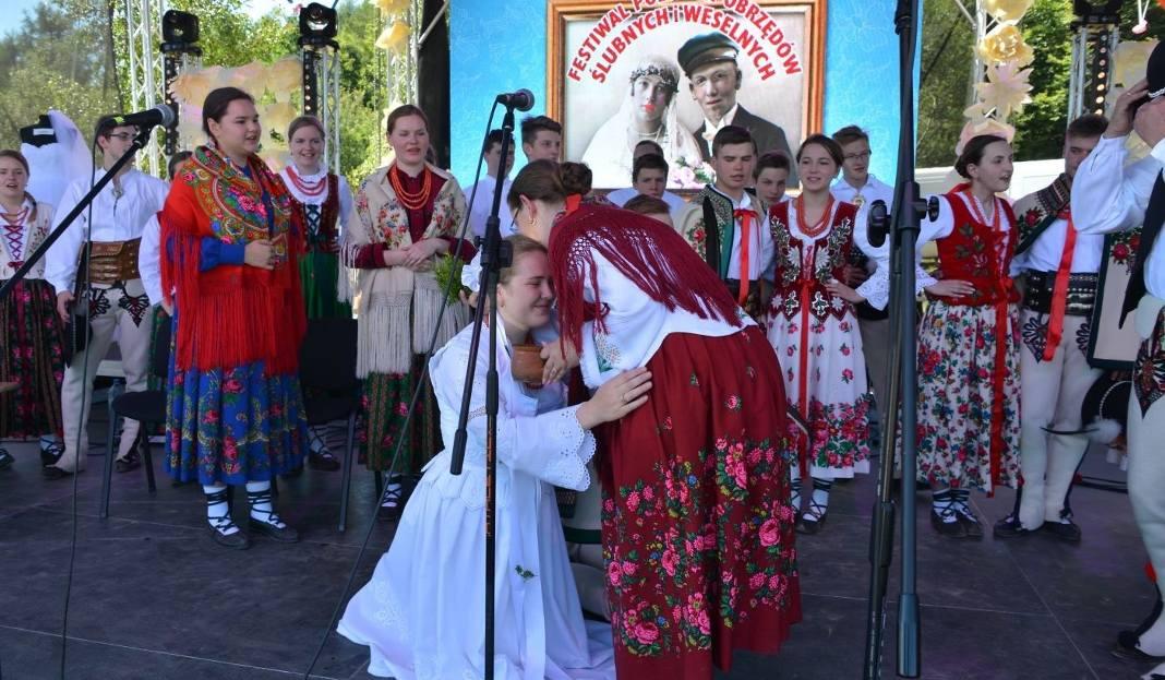 Moje Wielkie Polskie Wesele W Hucie Szklanej Zobacz Zdjęcia I Wideo