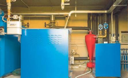 Instalacja domowej pompy ciepła
