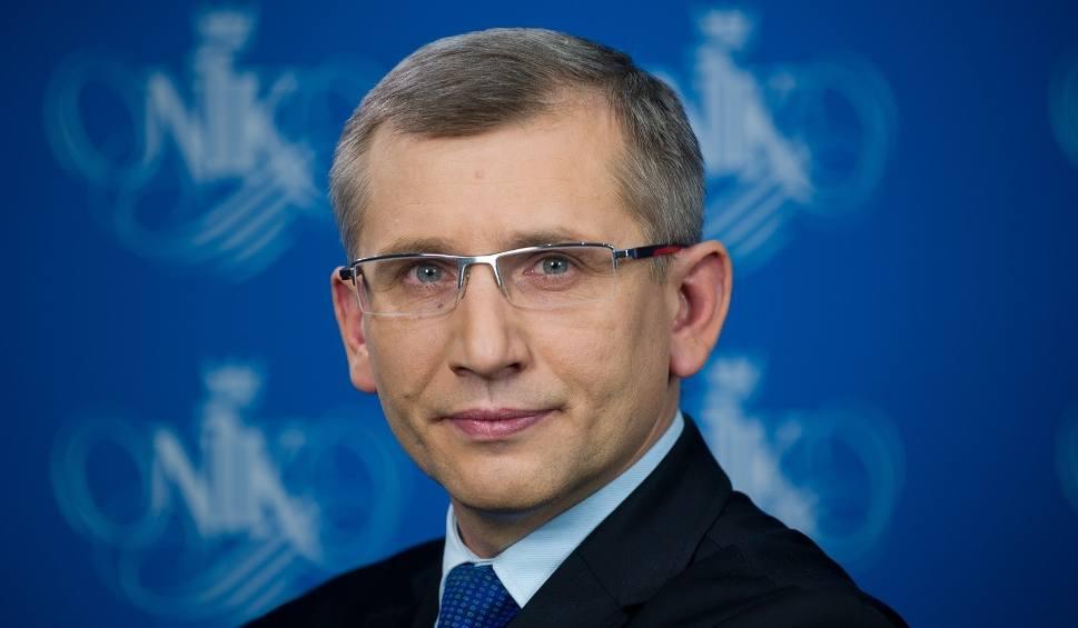 Film do artykułu: Prezes NIK rezygnuje z pełnionej funkcji na rzecz startu w wyborach pralamentarnych