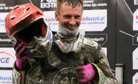 Grigorij Łaguta od żużla odpocznie 2 lata