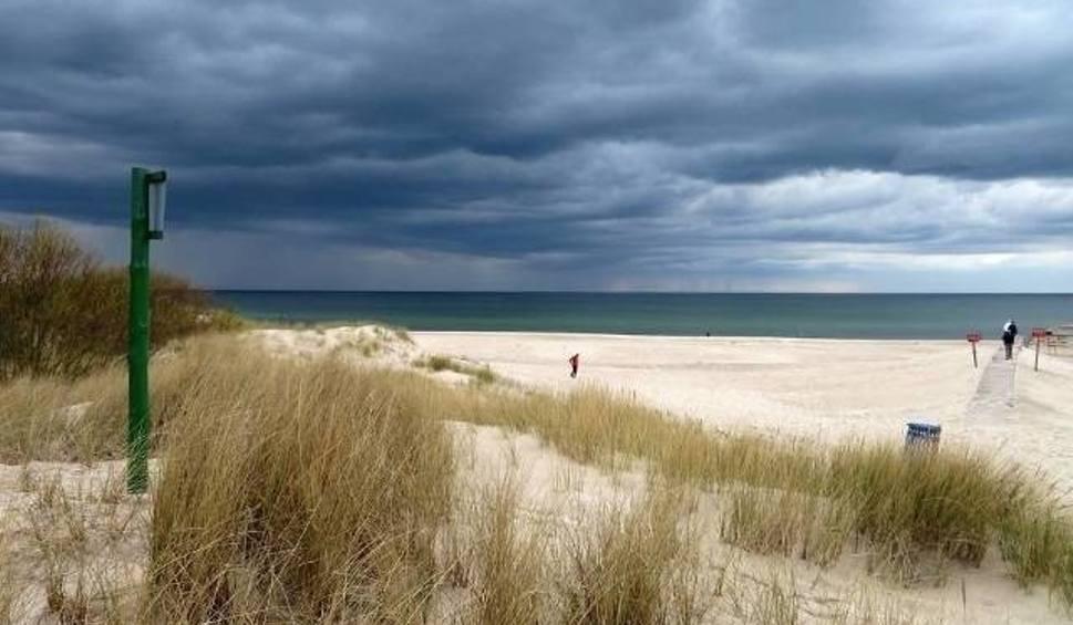 Film do artykułu: Prognoza pogody. Sporo chmur i opadów deszczu [WIDEO]