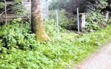 Franciszek Sarosiek, właściciel posesji w Bilminach ma dość wójta Kuźnicy. Twierdzi, że go nęka wytyczając już po raz szósty przebieg drogi. Jakby tego
