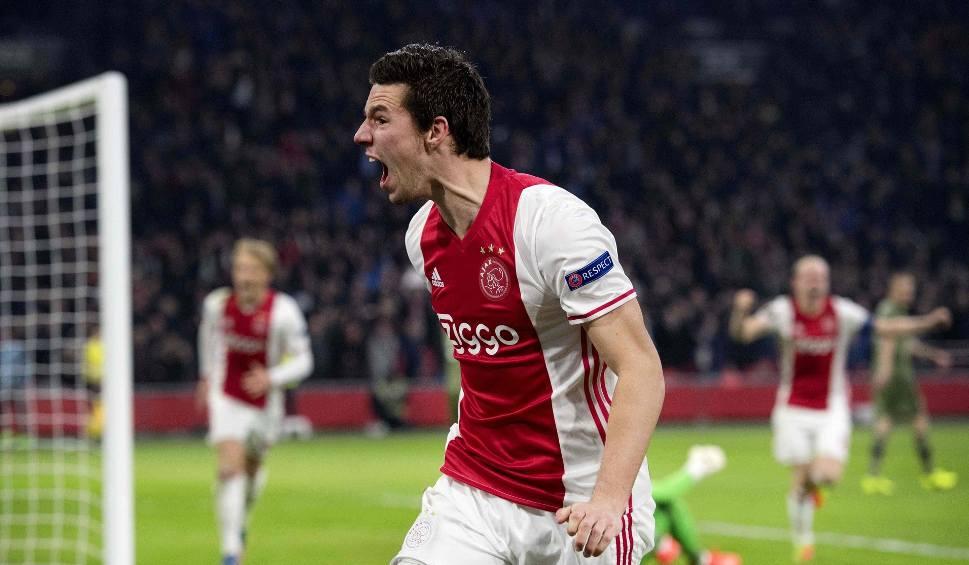 Film do artykułu: Ajax to nadal za wysokie progi. Legia odpadła z Ligi Europy