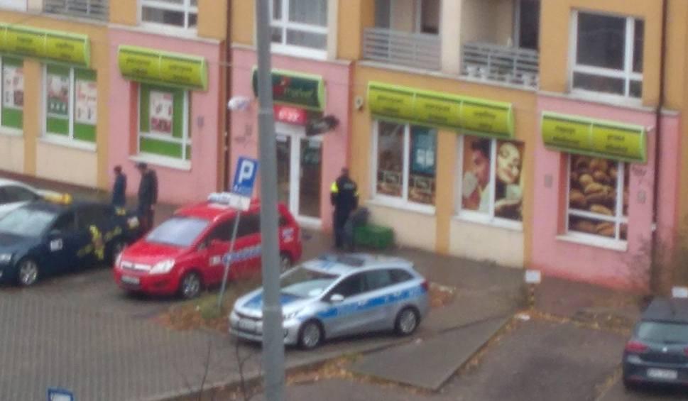 Film do artykułu: Radiowóz źle zaparkował? Policja: To parking jest nieprawidłowo oznakowany