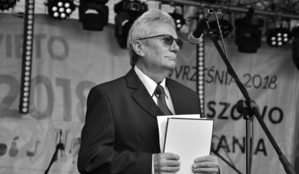 Film do artykułu: ŻAGAŃ. Nie żyje Tomasz Niesłuchowski, były wójt gminy Żagań. Przegrał walkę z chorobą