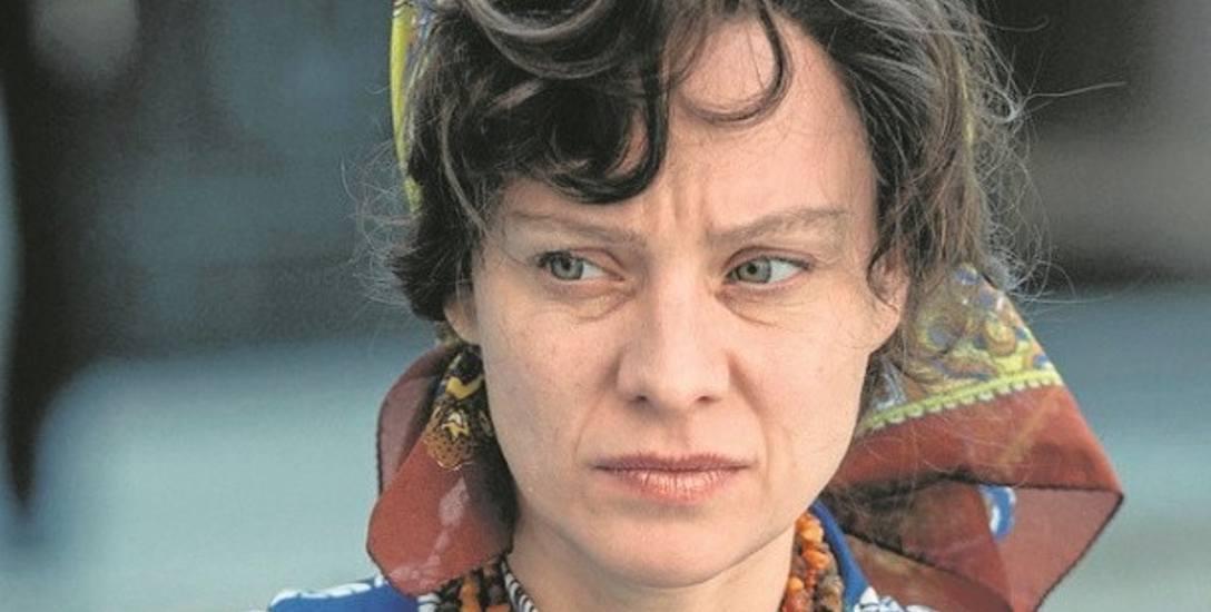Krakowska aktorka pod Wawel wraca, aby doładować akumulatory