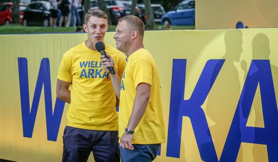 """Film do artykułu: W Arce Gdynia atmosfera była """"gęsta"""". """"Wynik jest trochę złudny"""""""