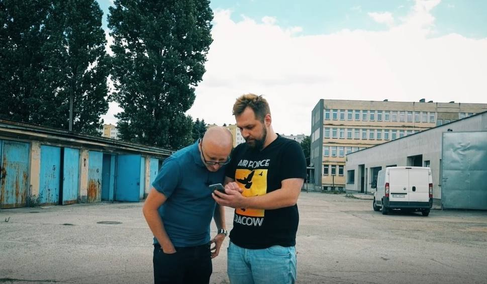 Film do artykułu: Poważny Program. Spacer do parków Krakowa