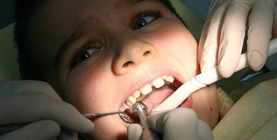 Gabinety stomatologiczne nie powrócą do wszystkich szkół
