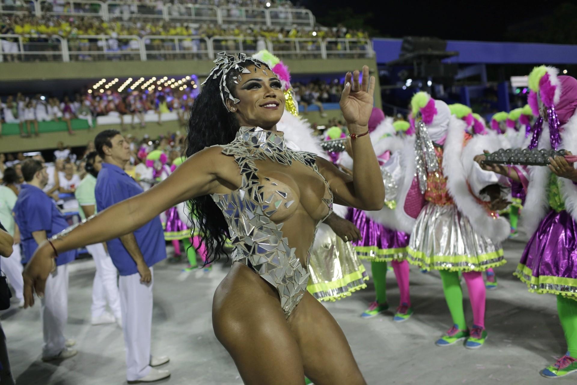 Rio de janeiro and sex
