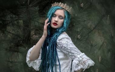 """Patrycja Pietrasz pasjonuje się fotografią. To młoda mieszkanka Sławna i efekty jej pasji są fascynujące. Jedno ze zdjęć docenił słynny """"Vogue"""" wydawany"""