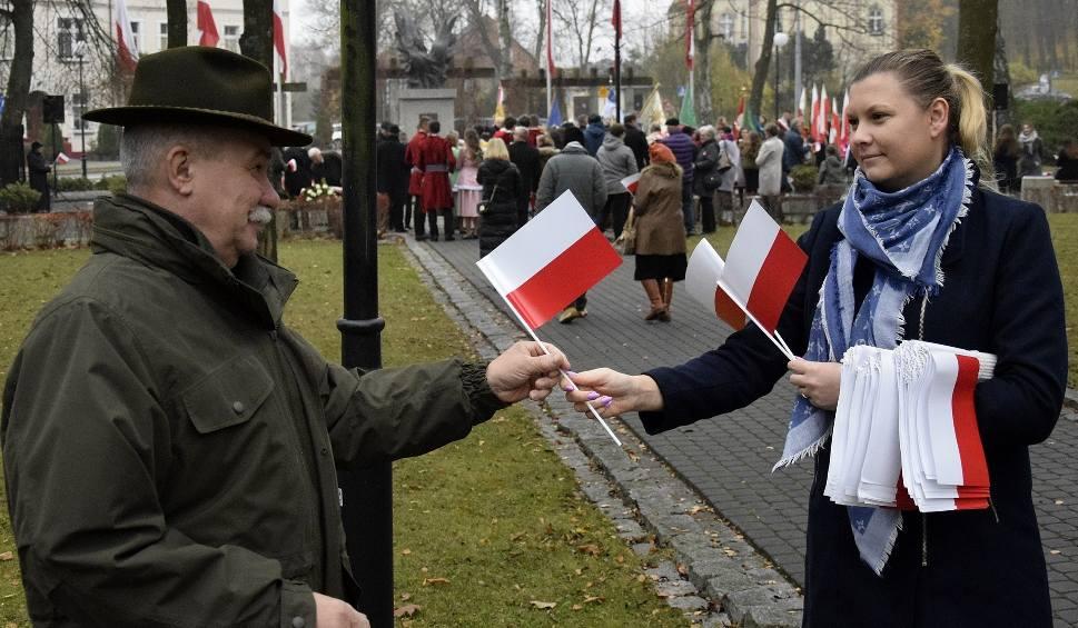 Film do artykułu: Święto Niepodległości w Miastku (zdjęcia, wideo)
