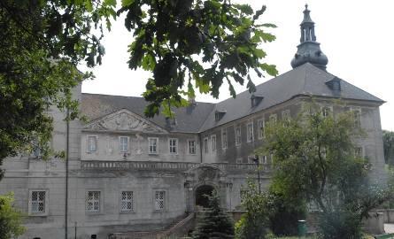 W Zaborze rządził syn Augusta II i hrabiny Cosel Fryderyk August