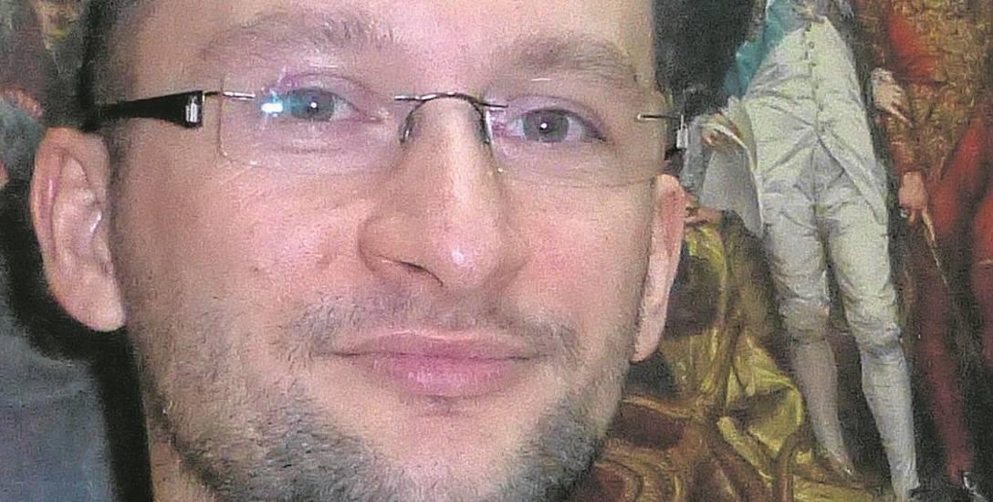 Dr Sławomir Drelich: - Obrady trzeba organizować z głową.