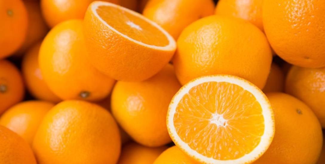 Cytrusy wygrywają z krajowymi owocami
