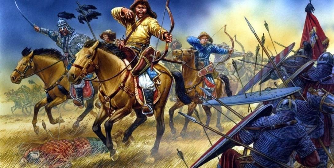 Za panowania Bolesława Tatarzy dwukrotnie najechali ziemie polskie