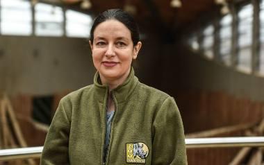 Ewa Zgrabczyńska uznała, że nie musi się tłumaczyć i nie chce o sprawie rozmawiać z mediami