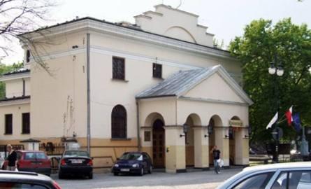 Radom. Salony Drogi Mlecznej w Łaźni o budżecie obywatelskim