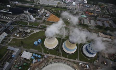 360 dookoła Śląska: Byliśmy na budowie bloku energetycznego 910 MW w Jaworznie WIDEO 360