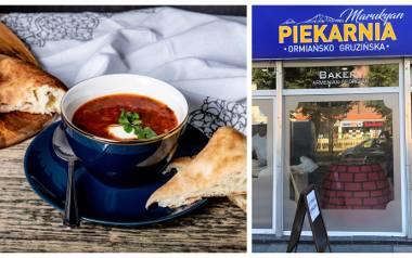 Nowy ormiańsko-gruziński lokal w Szczecinie i zupełnie nowa oferta gastronomiczna [ZDJĘCIA]