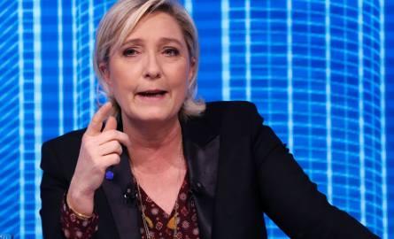 """Francuscy rolnicy sprzyjają Marine Le Pen. """"Jeżeli Francja opuści UE, nasza sytuacja się poprawi"""""""