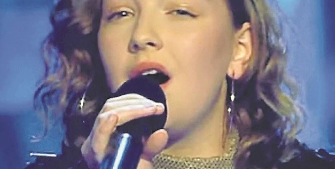 Podczas krajowego finału  Eurowizji Junior w Warszawie Alicja pokonała dziewięciu innych młodych wykonawców z całej Polski