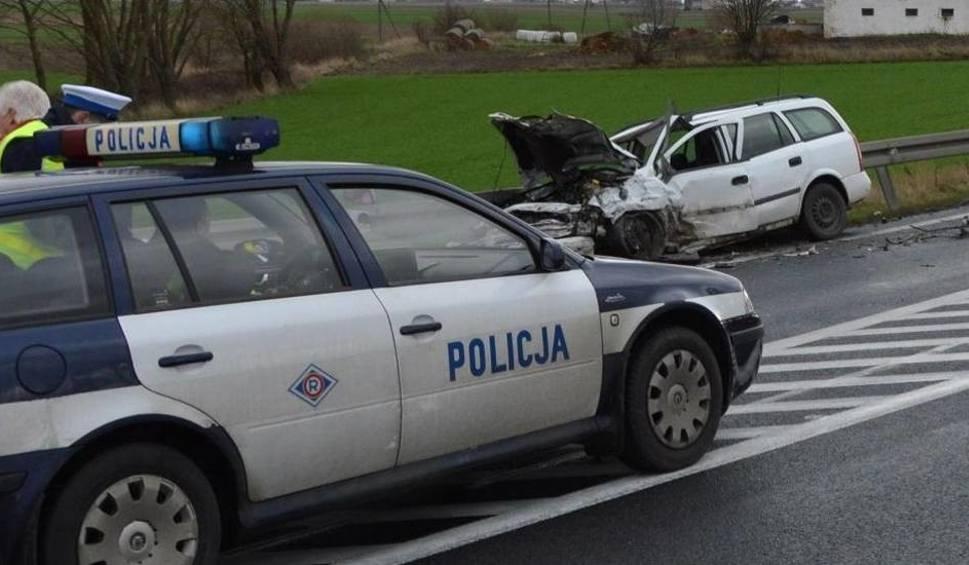 Film do artykułu: Na drogach regionu w tym roku zginęło ponad 130 osób [zdjęcia, infografika]